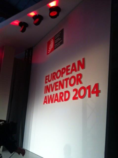 European inventor award 2014