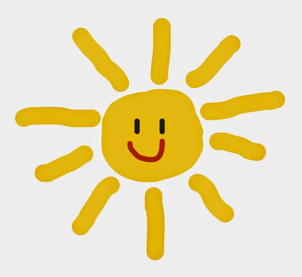 gute Sonne