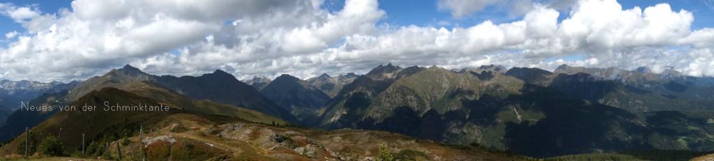 Die Steiermark im Panoramablick - Bilder einer Aus-Zeit