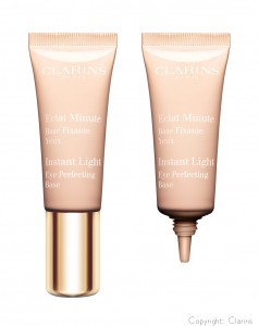 Clarins - Eclat Minute Base Fixante Yeux