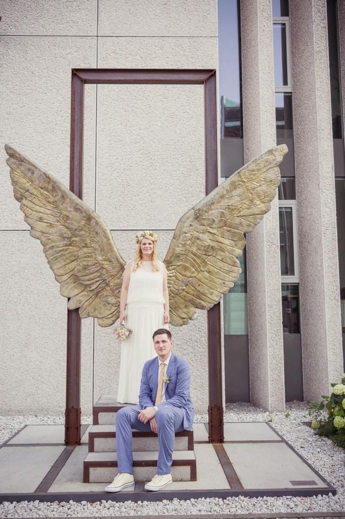 Hochzeit Franzi & Tobi Schotte Wedding 19 Juli 2014