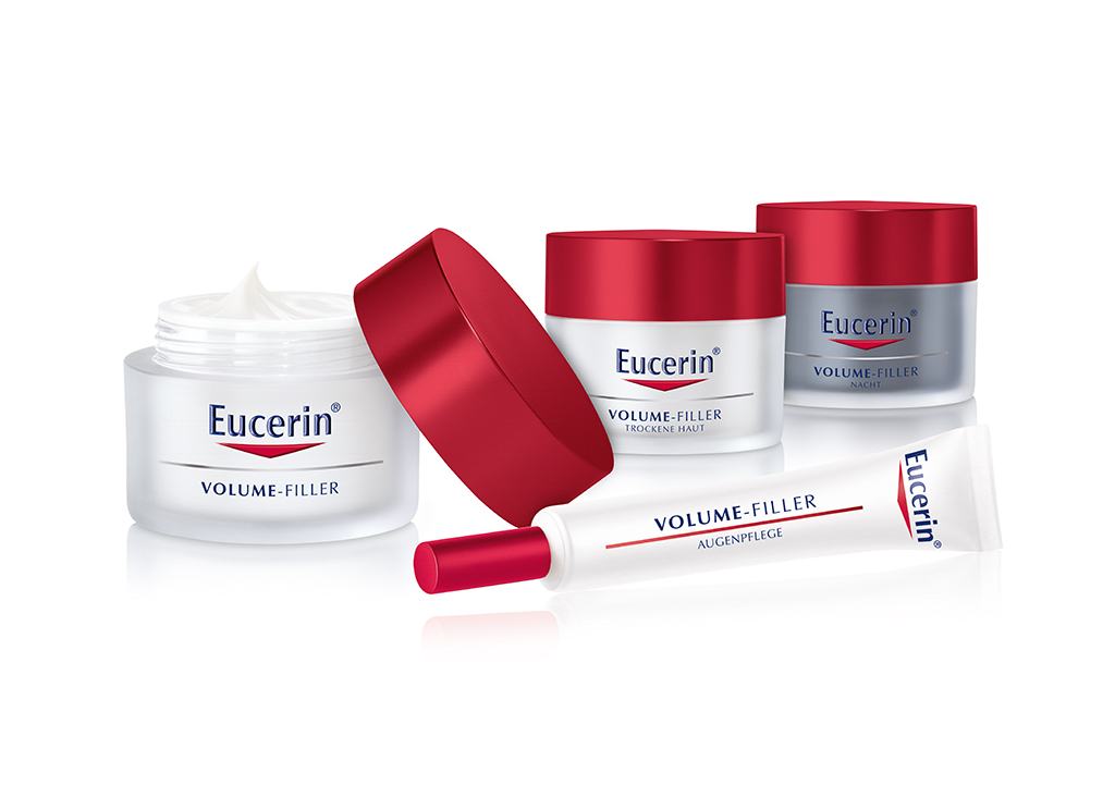 Eucerin-VOLUME-FILLER-4er