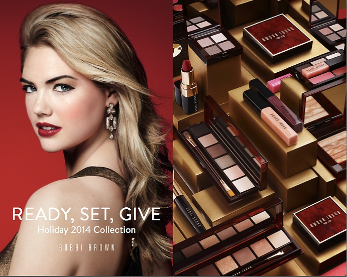 Die Bobbi Brown - Holiday Collection 2014