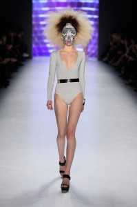 It's Showtime - Maybelline New York 100th Anniversary Show - Mercedes-Benz Fashion Week Berlin Autumn/Winter 2015/16