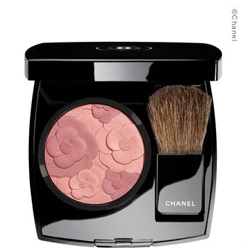 Blush -Camleia Rosé-Jardin de Chanel