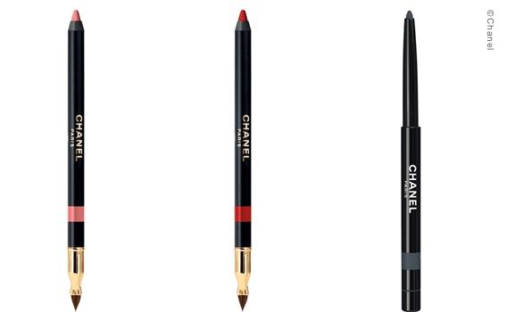Le Crayons