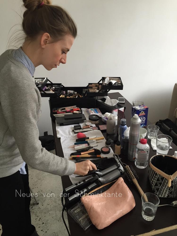 Haare & Make up: Lena Schleweis