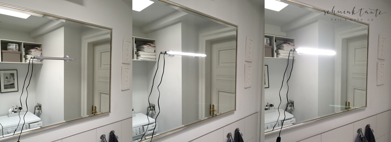 Beautylight to go