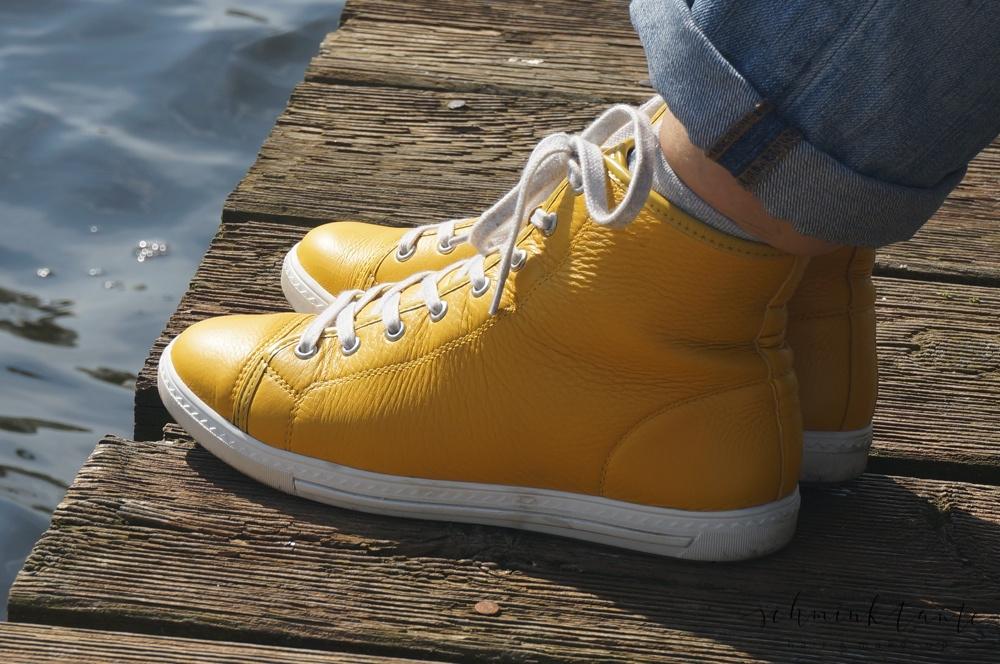 Sneakers, Schuhe