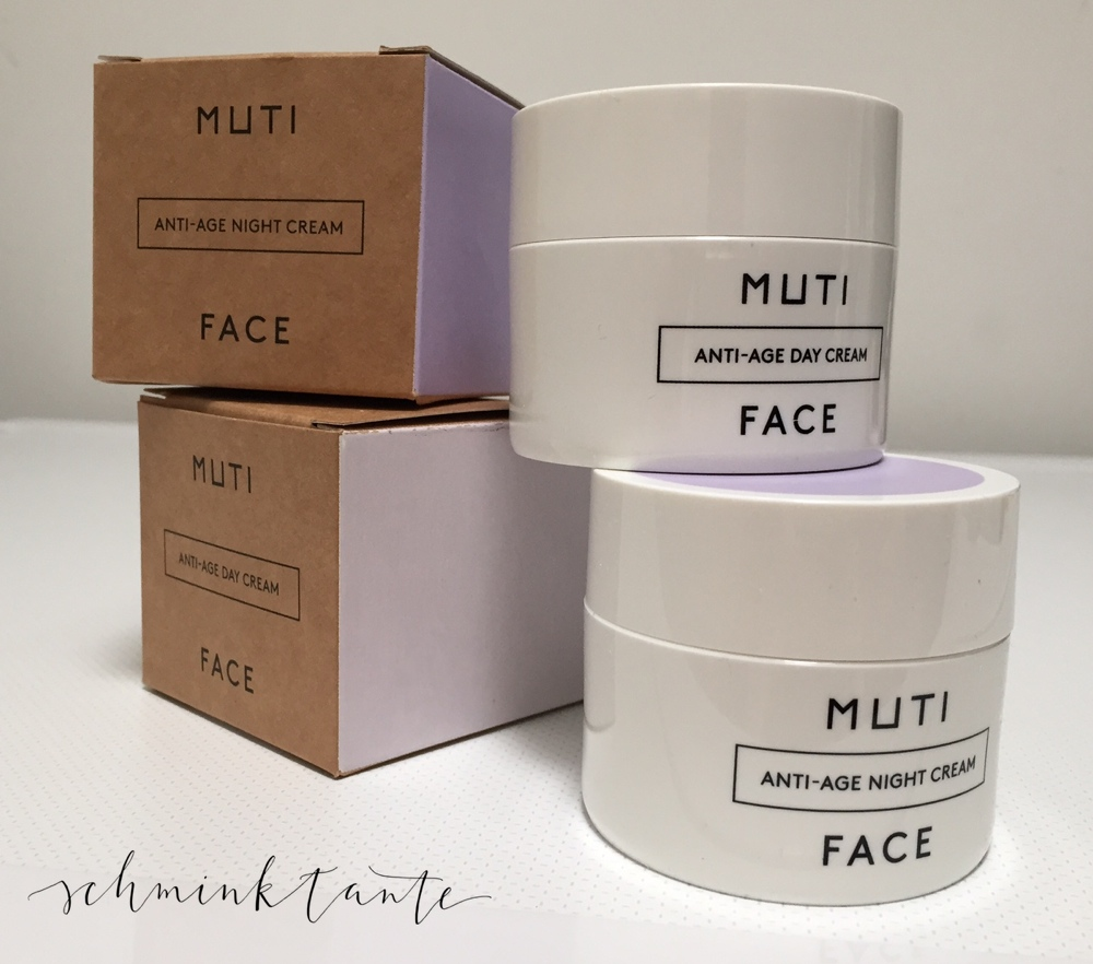 Muti Skincare, Skincare, Hyaluronsäure