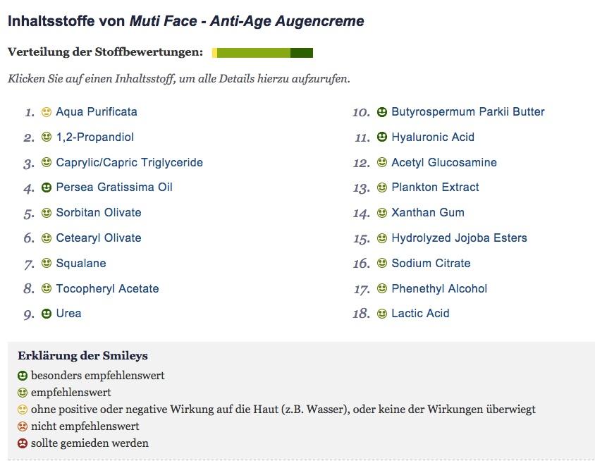 Muti Care, Anti Aging, Haut, Hautpflege, Hyaluronsäure