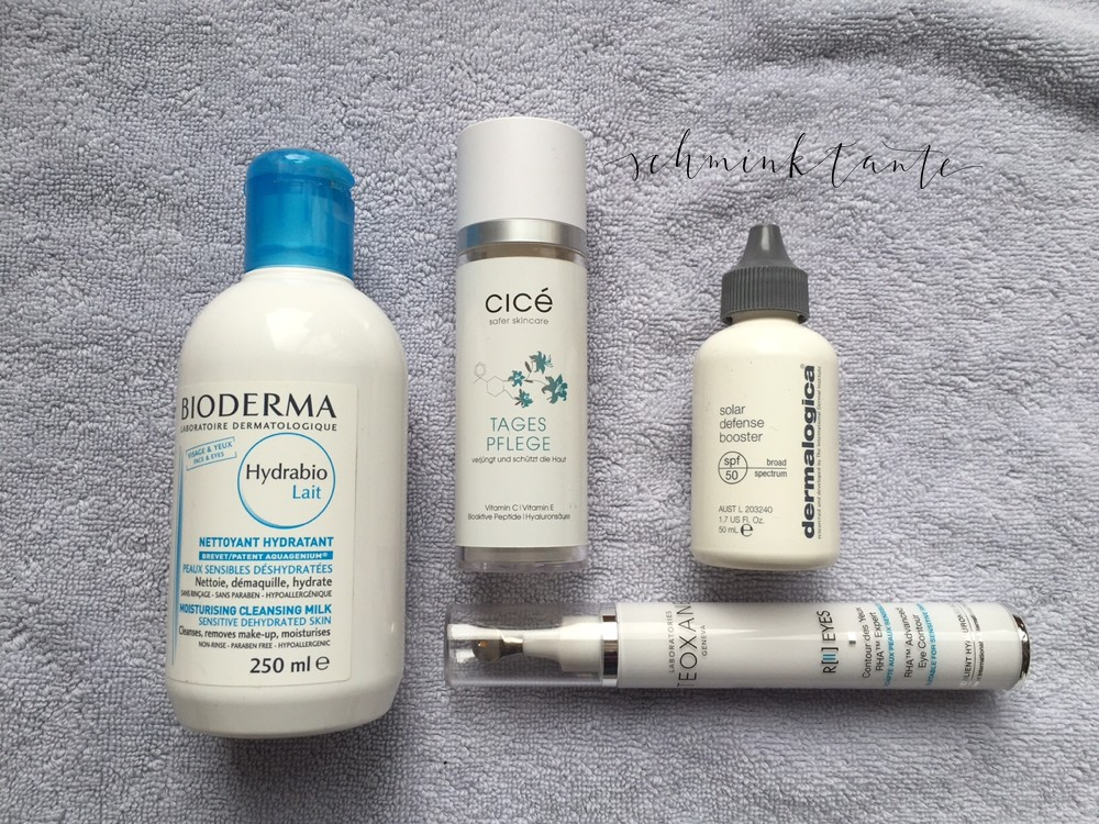 Hautpflege, Anti Aging