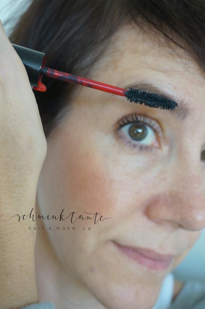 Schminktipps, Make up, Beauty, Schminkhilfe
