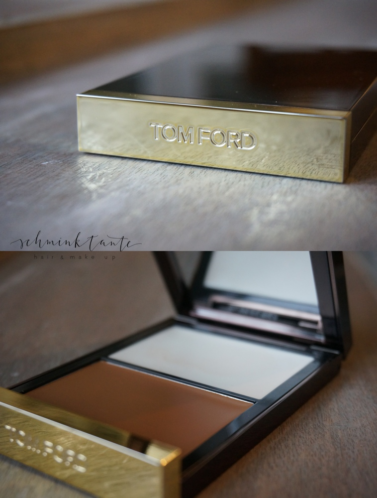 tom ford, Contouring, Illuminate and Shade