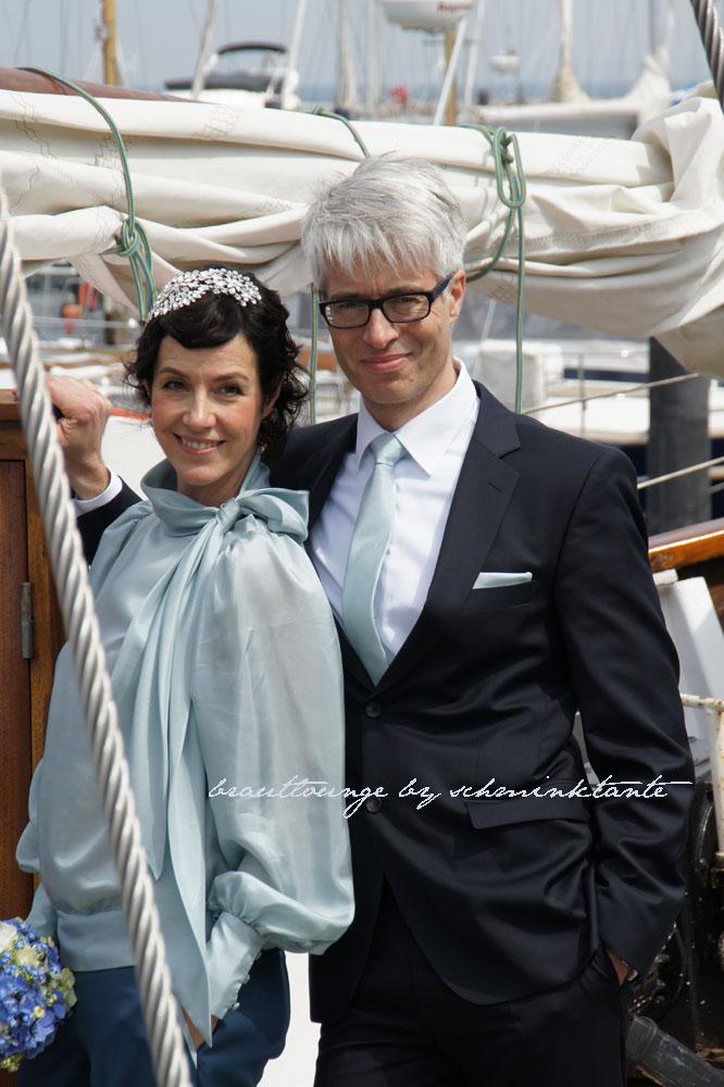 10 Jahre Anne Wolf, Brautmode, Brautkleider