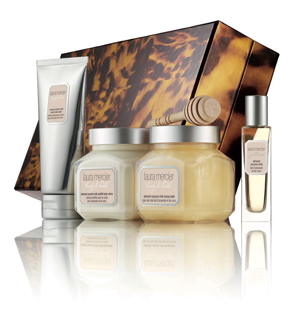 Laura Mercier_H15 Sweet Temptations ACM Luxe Body Collection