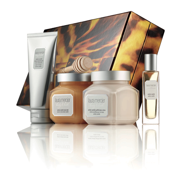 Laura Mercier_H15 Sweet Temptations AV Luxe Body Collection