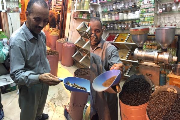 Marrakesch, unterwegs, Reisen