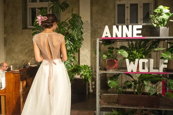 10 Jahre Anne Wolf, Brautmode, Brautkleider, Brautstyling