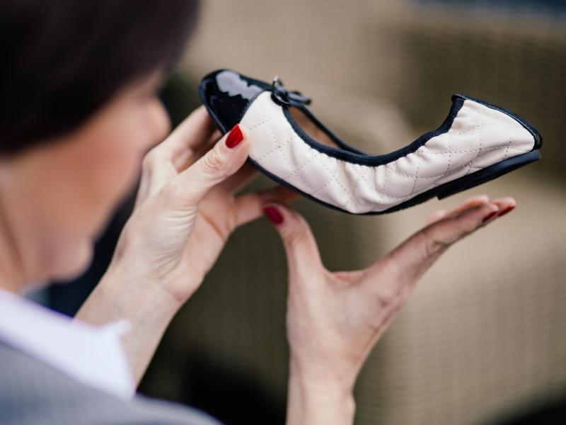 Butterfly Twist, Ballerinas, Schuhe, Flats, Mode, Fashion, Schuhmode