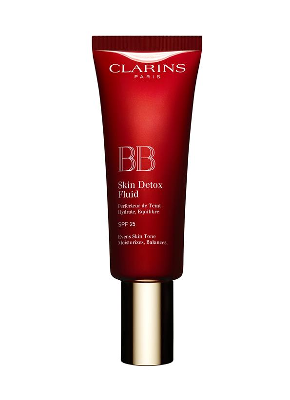 Instant Glow, Clarins, FS2016, Make up, Look, Beauty, schminken, Maquillage, BB Cream, Detox, Beautynews