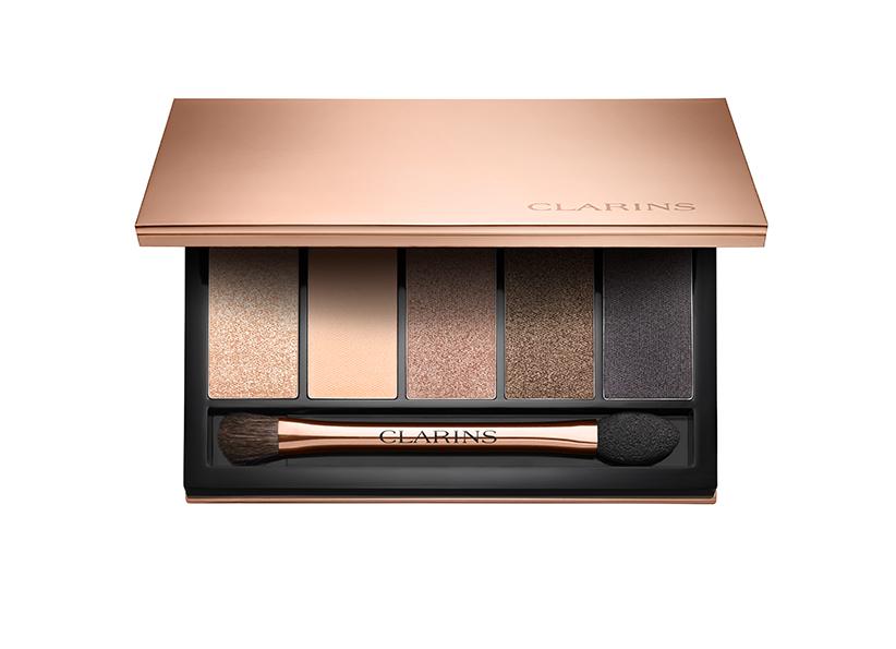 Clarins, Instant Glow, Make up Look, Look, Beautytrend, Beautynews, Make up, Trends, FS 2016, schminken, Maquillage