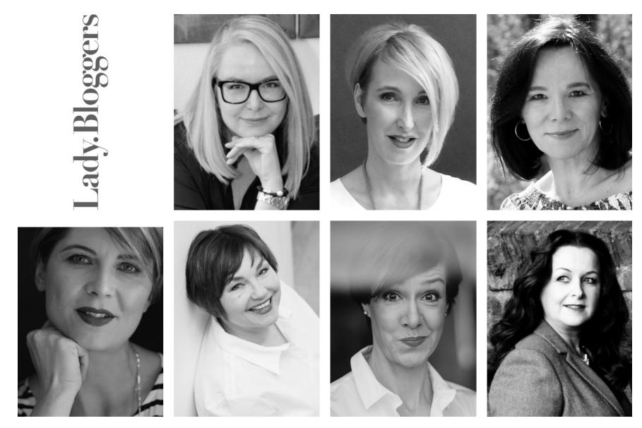 Portraits, Fotos, Gesichter, Blogger, Ladyblogger, Lady.Bloggers