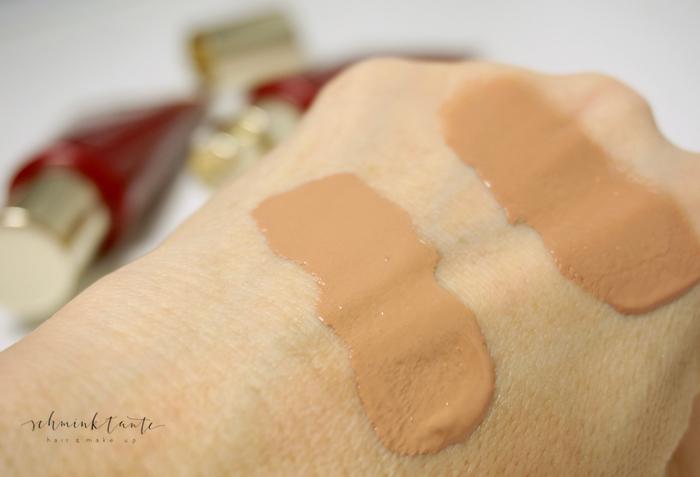 Instant Glow, Make up, Beauty, Clarins, schminken, Schminktipps, BB Skin Detox Fluid, BB Cream, Detox, Fluid, BB