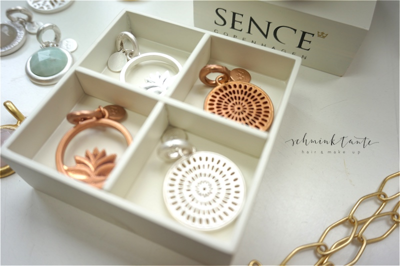 Eterna, Sence Copenhagen, Schmuck, Jewellery, Bloggerevent, PR, Blusen, Fashion, Mode, Modeschmuck
