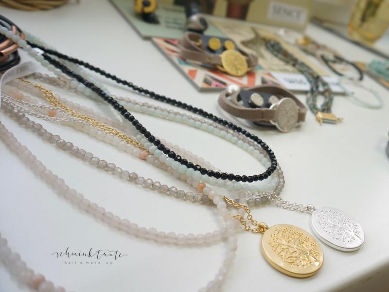 Eterna, Sence Copenhagen, Schmuck, Jewellery, Bloggerevent, PR, Blusen, Fashion, Mode, Modeschmuck