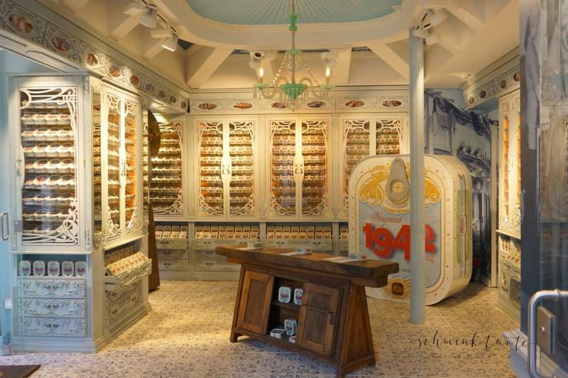 Essen, Geschäft, Dekoration, Sardinen, Lissabon, Spezialitäten