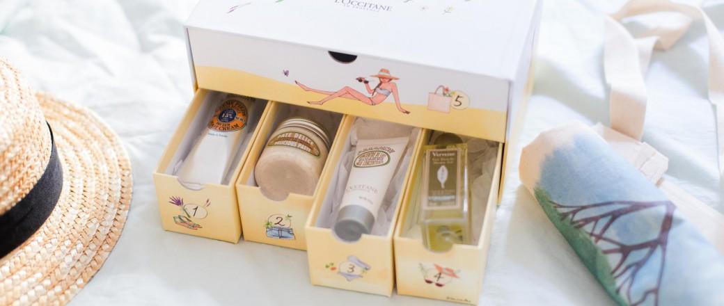 Gewinnt eine Kalenderbox von L'Occitane