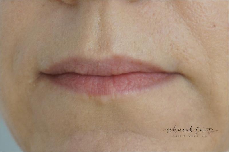 Schminktipps für vollere Lippen.