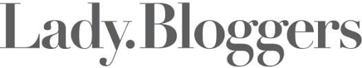 Lady.Bloggers, Ladyblogger, Logo,