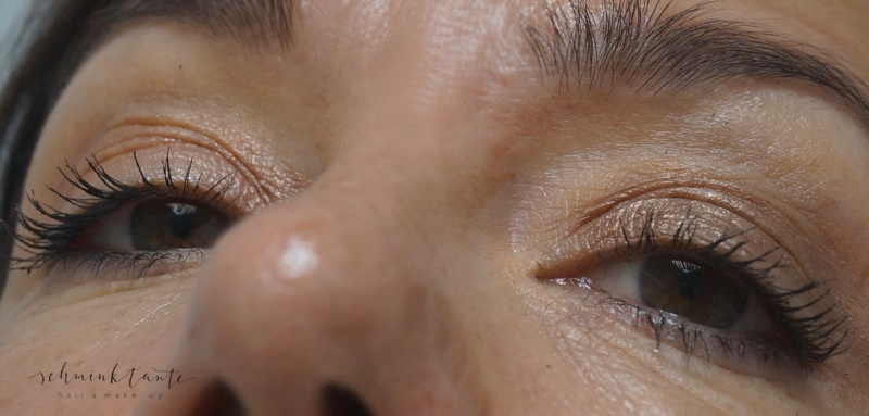Ombre Waterproof 2, Augen, geschminkt, Lidschatten, Clarins