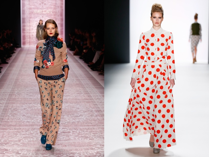 Anja Gockel, Fashion, Fashionweek, Berlin