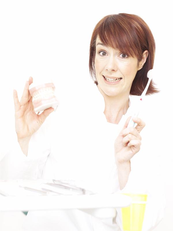 Zahncreme, Zahnpflege, Zahnpasta, Zahnhälse, empfindliche Zähne, Sensodyne
