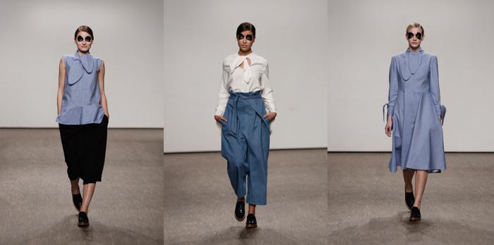 Ioana Ciolacu, Fashion, Fashionweek, Berlin