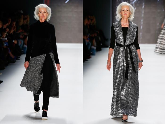 Minx, Eva Lutz, Mercedes Benz, Fashion, Fashionweek, Berlin, Mode