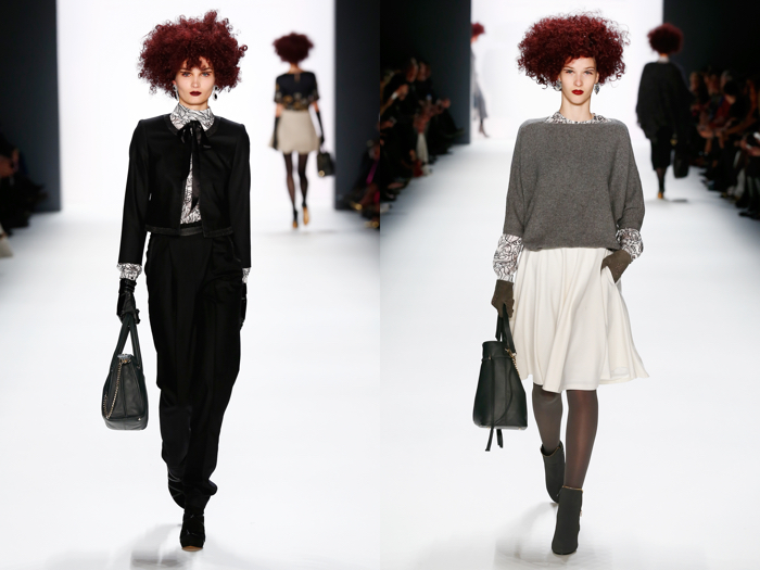 Guido Maria Kretschmer, Mercedes Benz, Fashion, Fashionweek, Berlin, Mode