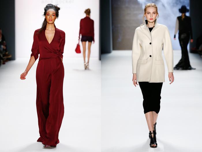Fashion, Fashionweek, Berlin, Anja Gockel, Rebekka Ruetz