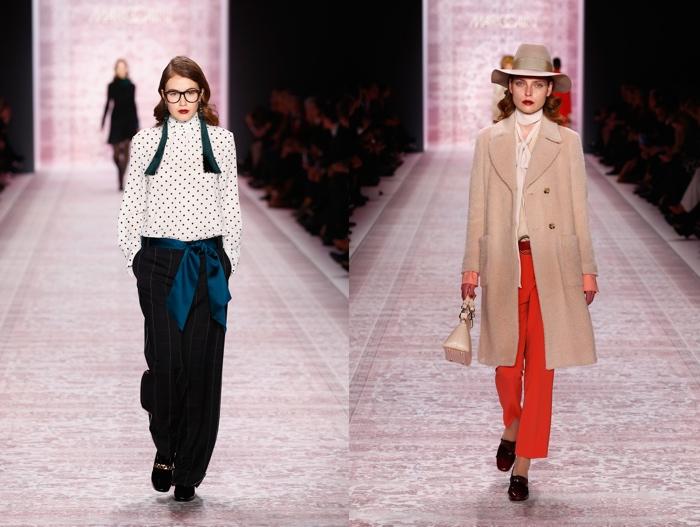 Fashion, Fashionweek, Berlin, Marc Cain